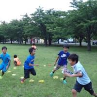 【高洲】6/22 練習