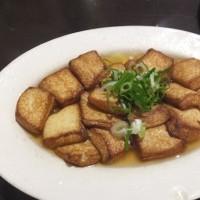 台湾へ親子三世代旅行(6)~2日目「台湾料理のお店「好記担仔麺」編~