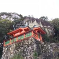 熊野 我が家のお散歩ルート