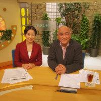 4日の「TBSレビュー」で、ドラマ「赤めだか」について話します
