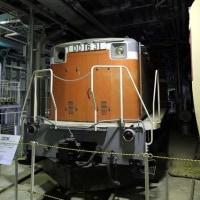 DD1631 (八甲田丸船内保存車)
