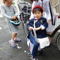 しゅんちゃんの幼稚園 2017.04.02 「300」