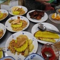 スリランカ料理 6