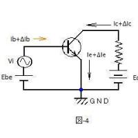 TOITAの「航空無線通信士受験塾」第20期工学第3章半導体・電子管・電子回路 (5]トランジスターの電流増幅率その2