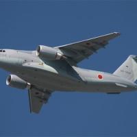 岐阜基地航空祭2016事前練習(20日前編)
