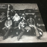 The Allman Brothers Band/The 1971 Fillmore East Recordings