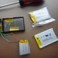 第802回  バッテリーの交換とグラボの換装