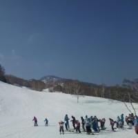 2017春スキーキャンプ速報15