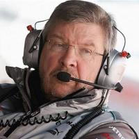 ロス・ブラウン、マクラーレン・ホンダでF1復帰?