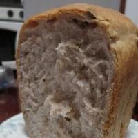 パン作りはたのし