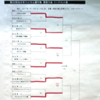 第22回全日本フットサル選手権 関東大会(1)