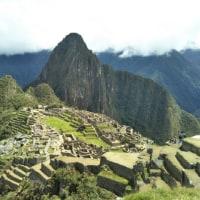 インカ帝国ペルーへの旅 6日目 ついにマチュピチュ