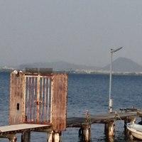 5/7 日曜日 2nd sailing at Biwako