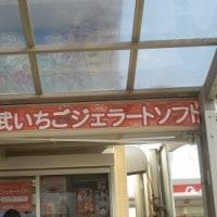 道の駅オライはすぬま(山武市)