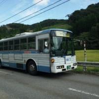 青バス200号に乗って(17)