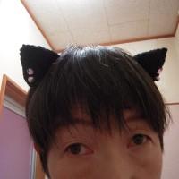 自分仕様の猫耳??