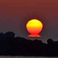 テトラポッド昇陽