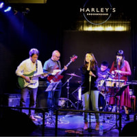 Harley'sBAR LIVE