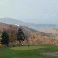 札樽ゴルフ倶楽部・・・高速グリーン