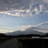 【軽井沢の春の風】