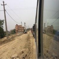 ネパールの道路事情は酷い!