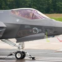 F-35の開発データすっぱ抜き問題の話をちょっと纏めてみた