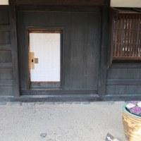 麓庵 かつ玄 (トンカツ 長野県松本市)