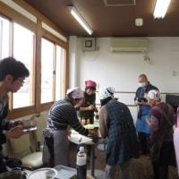 料理教室inコミュニティカフェみやこ