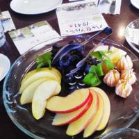 秋の果実のSweets Party