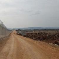 「トルコ=シリア国境の壁が半分以上完成した」住宅開発局
