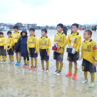 H28年(第9回)FC.USAウィンターカップ大会(2日目)