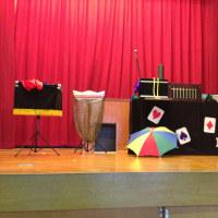 群馬県の保育園親子観劇会に出演が決定
