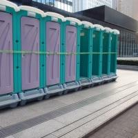 快適マラソン大会 イベントトイレ特集