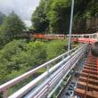 宇奈月温泉と黒部渓谷鉄道