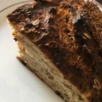 大地香るつぶつぶパン