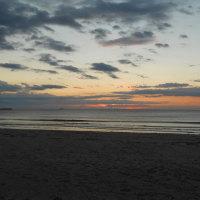 12月11日御宿海岸