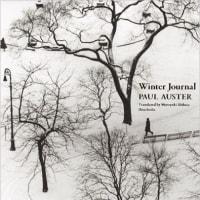 ポール・オースター『冬の日誌』