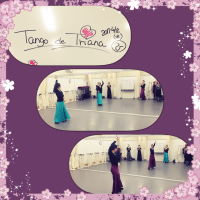 水曜21時のテクニカクラス~Tango~