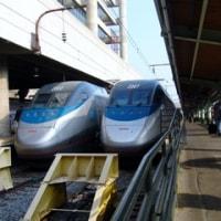 鉄道の旅の思い出数々あれど(海外 その2)