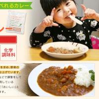 アレルギーの子供が食べれるカレー