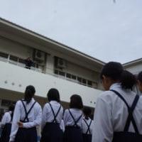 卒業アルバム集合写真 10.28