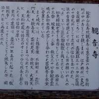 武蔵野七福神めぐり③(浄心寺・飯能恵比寿神社・観音寺)