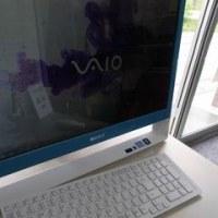 SONY VPCJ238FJ 一体型パソコン