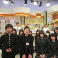 HTB北海道テレビ「イチオシ!」 2017.05.26