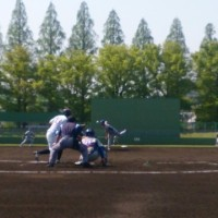 エイコースポーツ杯 第113回 岡山実業団軟式野球大会 H29年4月30日(日)