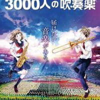 3000人の吹奏楽