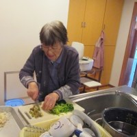 ~4月の昼食作り🔪  2F~