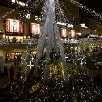 神戸三ノ宮駅前