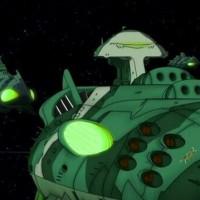 ~白銀の亡霊~宇宙戦艦ヤマト2202サイドストーリー第六話