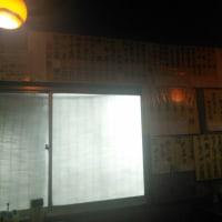 久しぶりの外食@満洲飯店